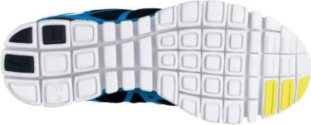 Nike Free 3.0 V3 Men Sohle  (c) Nike
