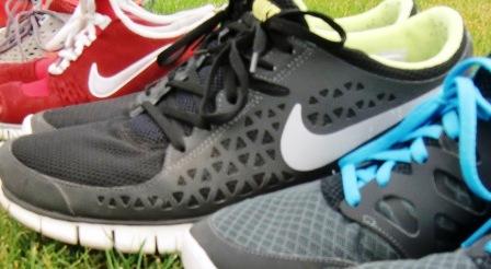 Nike Free  (c) Laufschuhkauf.de