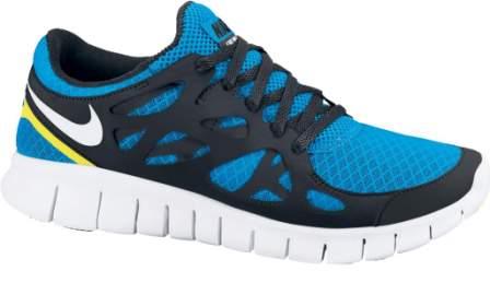 Nike Free Run+ 2 Men (c) Nike