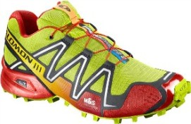 Salomon Speedcross 3  (c) Salomon