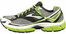 Brooks Glycerin 10 Men Innenseite  (c) Brooks