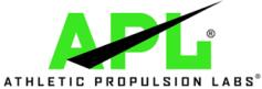 APL Logo  (c) APL