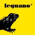 Leguano Logo  (c) Leguano