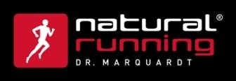 Natural Running Logo (c) Dr. Matthias Marquardt