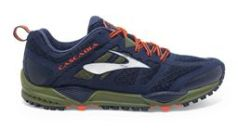 Brooks Cascadia 11 Men Außenseite  (c) Brooks