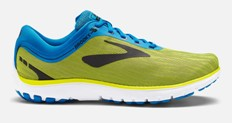 Brooks Pure Flow 7 Men Außenseite (c) Brooks