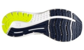 Brooks Glycerin 19 Men Außensohle (c) Brooks