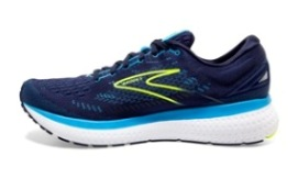 Brooks Glycerin 19 Men Innenseite (c) Brooks