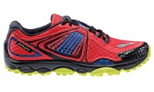 Brooks Pure Grit 3 Men  (c) Brooks