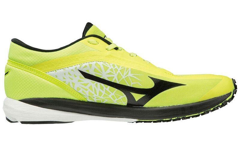 exklusive Schuhe großhandel online großartige Qualität Laufschuhtest Mizuno Wave Duel - Wettkampfschuh Review ...