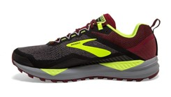 Brooks Cascadia 14 Men Innenseite (c) Brooks