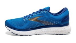 Brooks Glycerin 18 Men Innenseite (c) Brooks