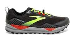 Brooks Cascadia 15 Men Außenseite (c) Brooks