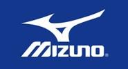Mizuno Logo  (c) Mizuno