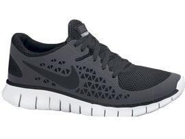 Nike Free Run+ (c) Nike