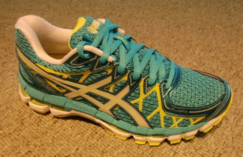 Asics Gel Kayano 20 Women