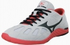 Mizuno Be Men grau / rot HW 2012