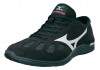 Mizuno Be Men schwarz HW 2012