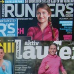 Sieger - Die beliebtesten Laufschuhe 2011
