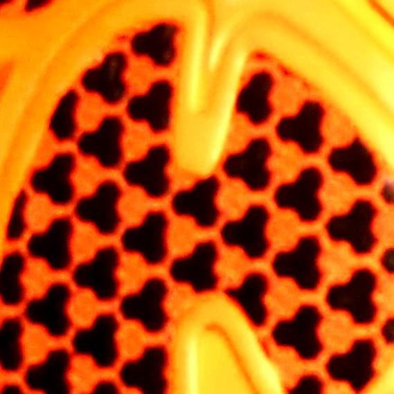 Mizuno Wave Universe 5 Sohle