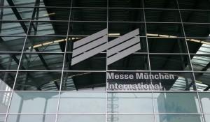 Messe Muenchen (c) Laufschuhkauf.de