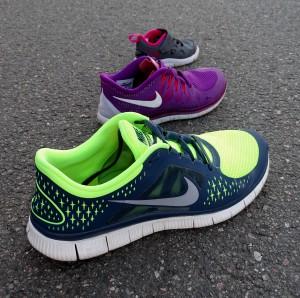 Laufschuhgrößen Nike Free (c) Laufschuhkauf.de