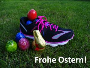 Frohe Ostern (c) Laufschuhkauf.de
