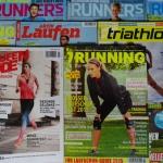 Tests aus Fachzeitschriften (c) Laufschuhkauf.de