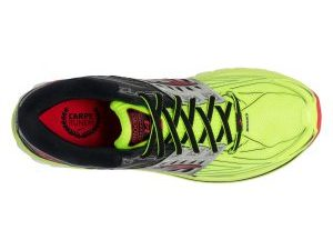 Brooks Glycerin 14 Schaft (c) Brooks