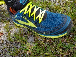 Brooks Pure Grit 6 (c) Laufschuhkauf.de