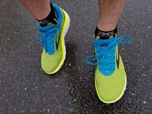 Laufschuhtest Brooks Pure Flow 7 (c) Laufschuhkauf.de
