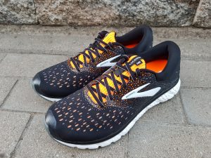 Laufschuhkauf.de Laufschuhtest Brooks Glycerin 16 (c) Laufschuhkauf.de