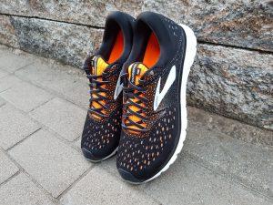 Laufschuhtest Brooks Glycerin 16 (c) Laufschuhkauf.de