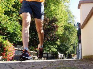 Laufschuhtest Brooks Ricochet (c) Laufschuhkauf.de