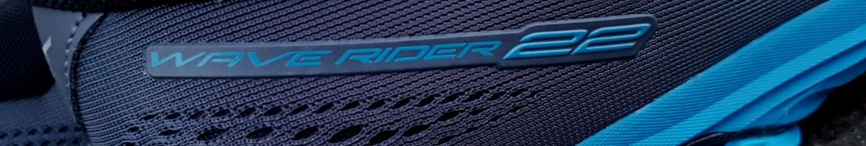 Laufschuhtest Mizuno Wave Rider 22 (c) Laufschuhkauf.de