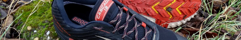 Laufschuhtest Brooks Cascadia 13 GTX (c) Laufschuhkauf.de