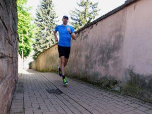 Laufschuhtest Brooks Launch 6 (c) Laufschuhkauf.de