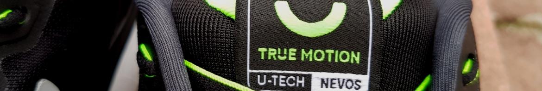 Titelbild True Motion U-Tech Nevos (c) Laufschuhkauf.de