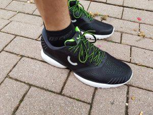 Laufschuhtest True Motion (c) Laufschuhkauf.de