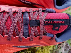 Brooks Caldera 4 (c) Laufschuhkauf.de