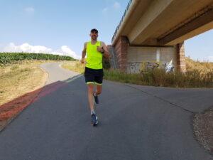 Laufschuhkauf.de Laufschuhtest Mizuno Wave Rider 24 Men (c) Laufschuhkauf.de