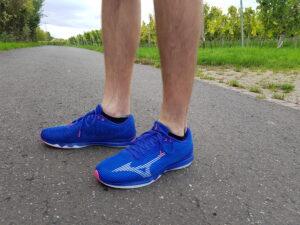 leichtgewichtige Strassenlaufschuhe (c) Laufschuhkauf.de