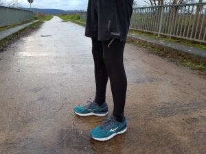 Layering Look beim Laufen (c) Laufschuhkauf.de