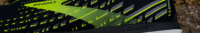 Beliebtester Laufschuh 2020 - Brooks Ghost 13 (c) Laufschuhkauf.de