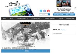 Trailmagazin Startseite (c) Laufschuhkauf.de