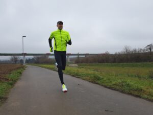 Wettkampfschuhe für Asphalt (c) Laufschuhkauf.de