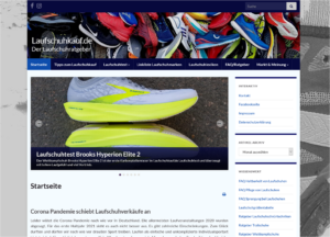 Laufschuhkauf.de März 2021  (c) Laufschuhkauf.de