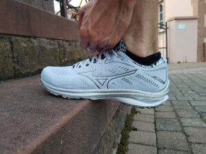 Laufschuhe richtig schnüren  (c) Laufschuhkauf.de