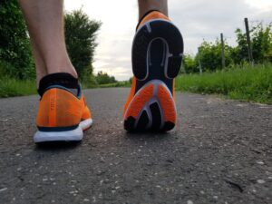 True Motion Laufschuhe für Asphalt  (c) Laufschuhkauf.de