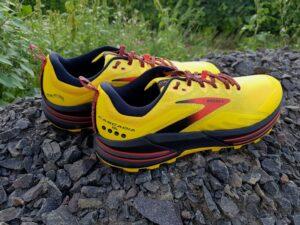 Laufschuhtest Brooks Cascadia 16 (c) Laufschuhkauf.de
